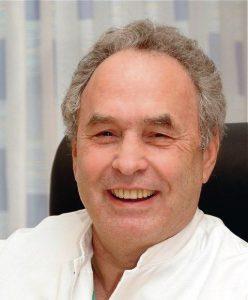 Prof. Dr. Reinhard Zick